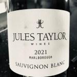 Jules Taylor Sauvignon Blanc 2021