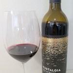Nostalgia Wines Family Collection Meritage 2018