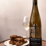 Windrush Estate Winery Dry Riesling 2019