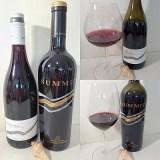 Mt. Boucherie Estate Winery Pinot Noir 2019 and SUMMIT 2018