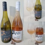 Winemaker's CUT Sauvignon Blanc and Rosé 2020