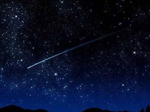 Звездопад Персеиды в ночь с 12 на 13 августа: если загадать желание, оно обязательно исполнится!
