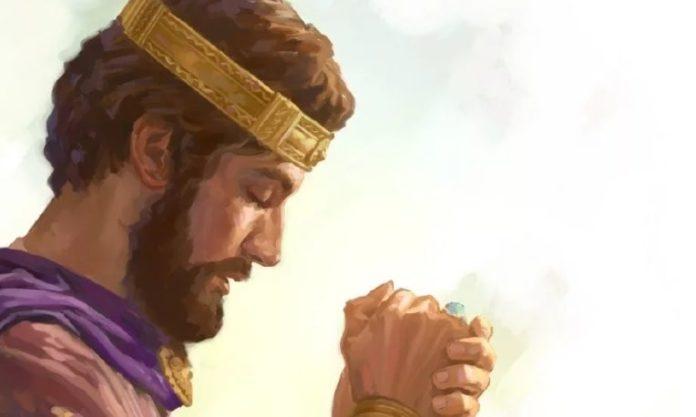 Пять очень точных мыслей царя Соломона о том, как избавиться от душевных и прочих жизненных проблем и жить спокойно