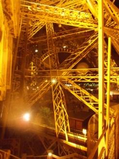 Sur la Tour Eiffel ! (151)