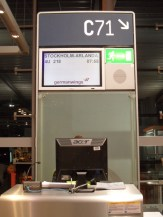 Flying to Sweden ! (6)