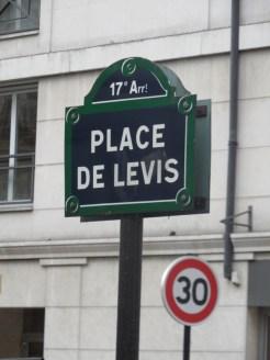 Autour de la rue Levis (2)
