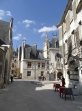 1. Bourges (21)