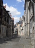1. Bourges (41)