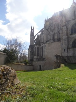1. Bourges (60)