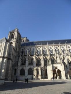 5. Autour de la Cathédrale de Bourges (22)