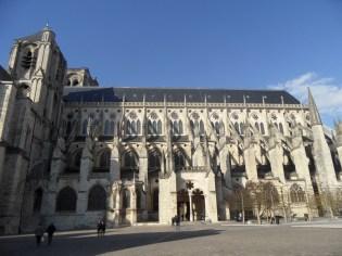5. Autour de la Cathédrale de Bourges (23)