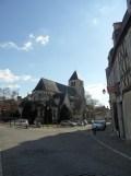 5. Autour de la Cathédrale de Bourges (3)