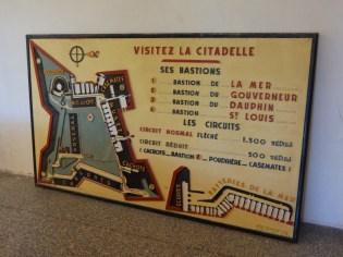 Citadelle de Belle Île en Mer (167)