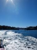 De Belle Île à Vannes en bateau ! (15)