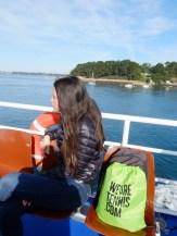Vers Belle Île en Mer (8)