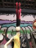 5. Punk Cancan (50)