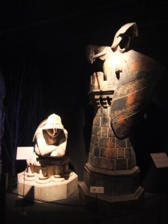 L'exposition Harry Potter (105)