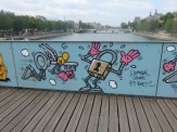 Love-locks bridge (15)