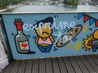Love-locks bridge (39)