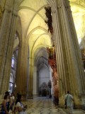2.Catédral de Sevilla (3)