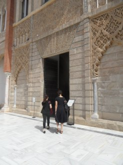 Real Alcázar de Sevilla (12)