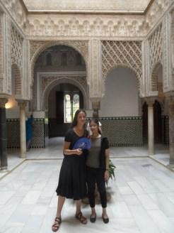 Real Alcázar de Sevilla (38)