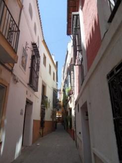 vers la Plaza de España (26)
