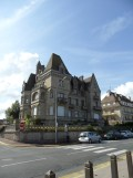 Meeting de Deauville - Plage (79)