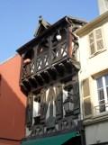 Hostellerie de la Croix d'Or (3)