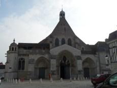 L'église Saint-Ayoul (2)