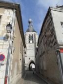 L'église Saint-Ayoul (3)