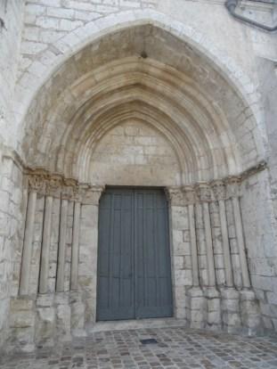 L'église Saint-Ayoul (6)