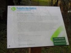 Parc de la Vallée-aux-loups (41)