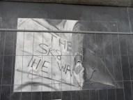 Berliner Mauer - East Side Gallery (101)