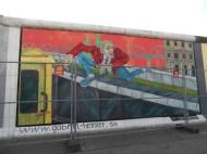 Berliner Mauer - East Side Gallery (64)