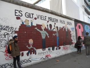 Berliner Mauer - East Side Gallery (74)
