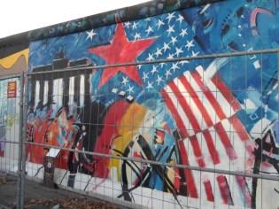 Berliner Mauer - East Side Gallery (95)