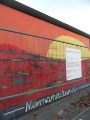 Berliner Mauer - East Side Gallery (97)