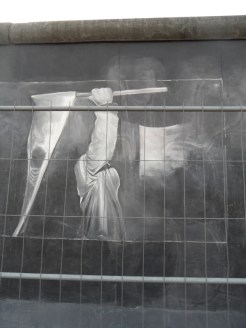 Berliner Mauer - East Side Gallery (99)