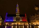 Bruxelles-(Belgique)-Hôtel-de-Ville