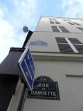 Flânerie dans le quartier des Halles (63)