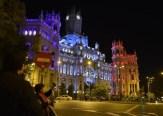 Madrid-(Espagne)-Mairie