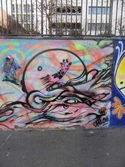 Street Art autour de la BNF (29)