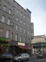 1. Warschauer Str. M10 bis Hauptbahnhof (12)