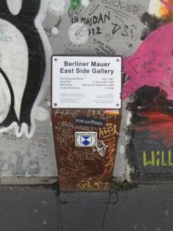 Berliner Mauer - East Side Gallery (13)