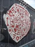 Berliner Mauer - East Side Gallery (18)