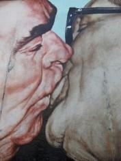 Berliner Mauer - East Side Gallery (27)