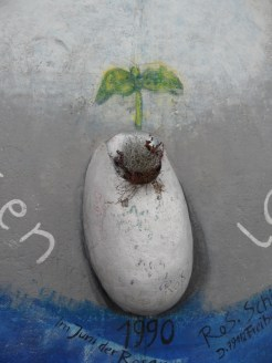 Berliner Mauer - East Side Gallery (30)