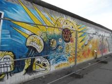 Berliner Mauer - East Side Gallery (50)