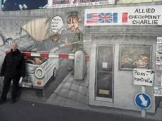 Berliner Mauer - East Side Gallery (8)